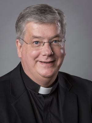 Father Gerard W. Battersby has been named by Pope Francis to be an Auxiliary Bishop for the Archdiocese of Detroit