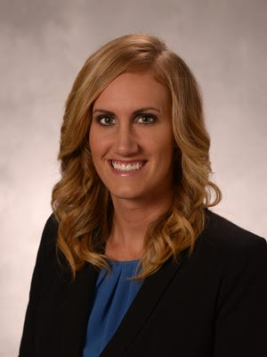 Tonya Choate-McCall has joined Nixon & Lindstrom Insurance as an employee benefit specialist.