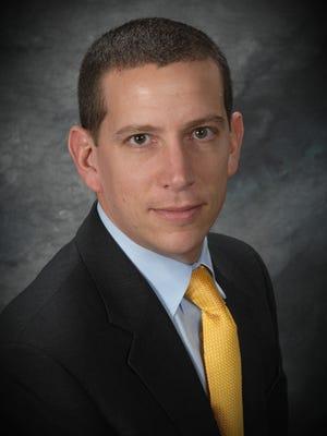 Ross Leinweber is founder of  Cedar Road Capital, Port Washington.
