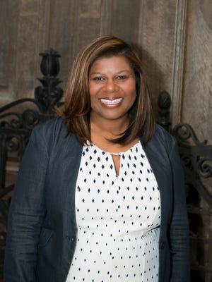 Wisconsin State Senator LaTonya Johnson