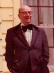Joseph F. Jones.