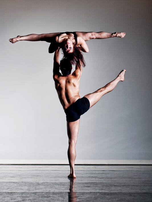 Scorpius Dance
