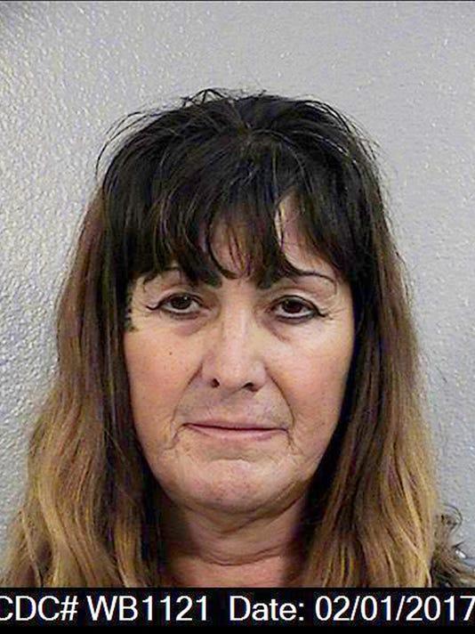 California Prisons Sex Reassignment