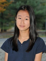 Helen Xie of  Bridgewater an eighth-grade student at Far Hills, has been selected as a member of Junior Regions Central Jersey String Orchestra.