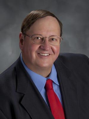 Cascade County Commissioner Joe Briggs