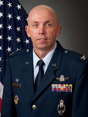 Colonel Ronald G. Allen, Jr., is commander, 341st Missile Wing, Malmstrom Air Force Base, Montana