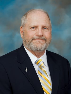 Jack Payne is the University of Florida's senior vice president for agriculture and natural resources and leader of the Institute of Food and Agricultural Sciences.