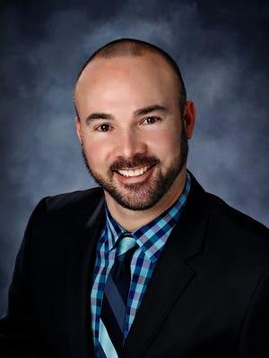 Ron Wegrzyn, Arvest Wealth Management client advisor