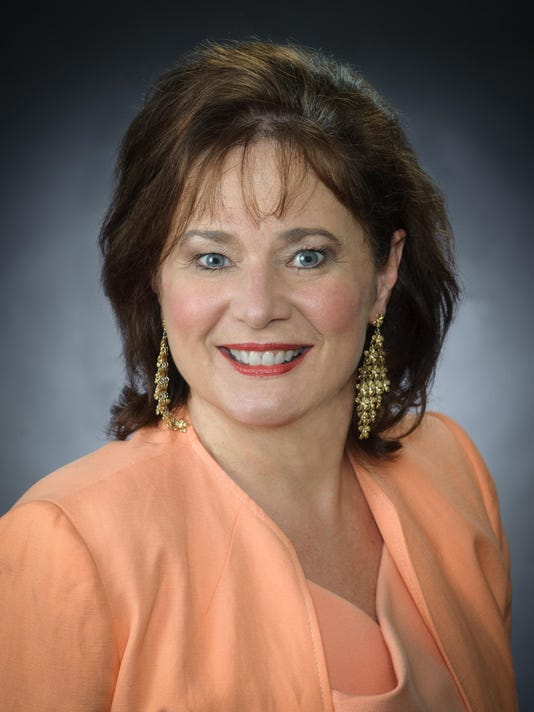 Lisa Holbrook_President