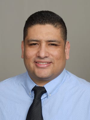 Levi Herrera-Lopez is running for the Zone 5 seat on the Salem-Keizer School Board. Elections are in May 2017.