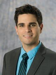 Dr. Jeffrey Tomasini