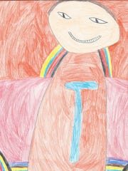 The three best things about me are I am nice, funny and athletic. I love to play soccer. I love to tell jokes and act silly. And I care for others.  Tyler Thomas Grade 3, Highland Elementary