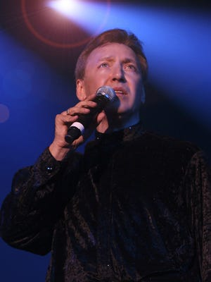 Tony Pace will do a series of shows at Resorts Casino Hotel's Superstar Theater.