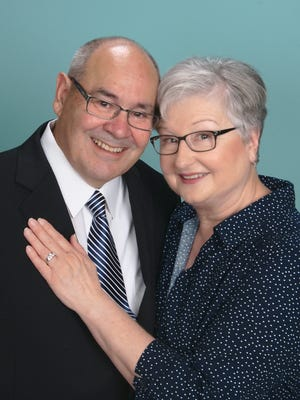 Donald and Susan Wilson