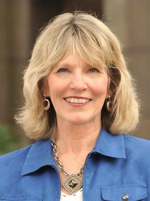 Mary Ann Lindley