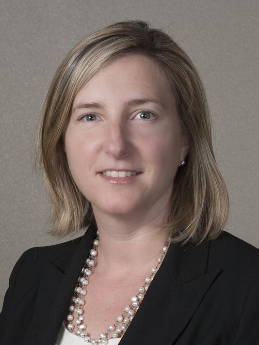 Tracy Yellen