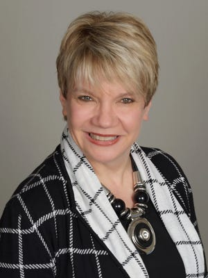 Kimberly A. Morelock, executive director of Hospice Foundation of the Ozarks, Inc.