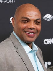 Charles Barkley will be back at Edgewood Tahoe this