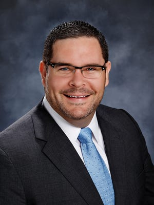 Arvest Bank has announced that Joe Driscoll has been hired as a commercial banker.