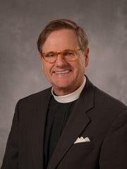 Rev. Kenneth L. Chumbley