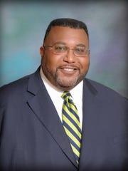 Louisiana State Rep. Cedric Glover of Shreveport.