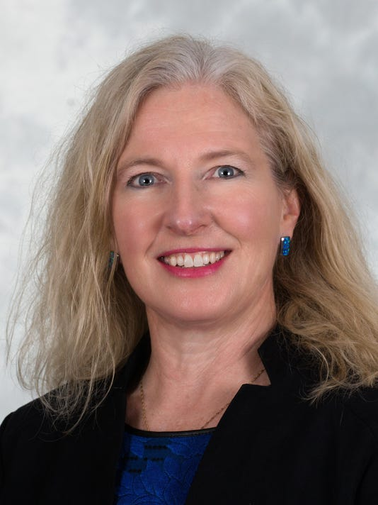 Deb Tegtmeyer 2017