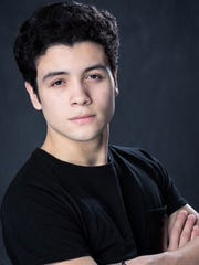 Felix Torrez took part in The Jimmy Awards.