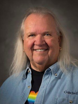 Robert Pedersen, CEO of Goodwill