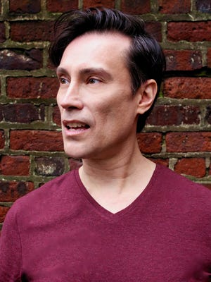 Brian Norris, associate artistic director for the Springfield Ballet