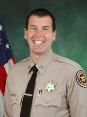 Cmdr. James Fryhoff is the Thousand Oaks Police Department's Chief of Police.