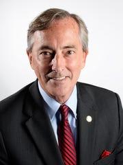 Bob Thomas, Knox County commissioner