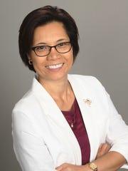 Dr. Diana Aga