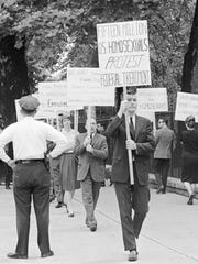 """An image from """"The Lavender Scare"""""""