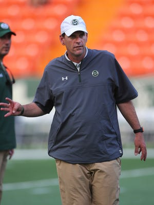 CSU football coach Mike Bobo has signed 23 players in the 2018 recruiting class.
