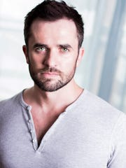 """Corey Greenan stars in the national tour of """"Jersey Boys."""""""