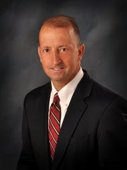 Steve Edwards, president and CEO of CoxHealth
