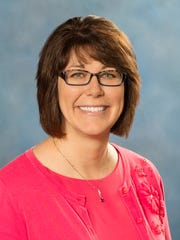 Amy Ramsdell, administrator of the Oregon Motor Carrier