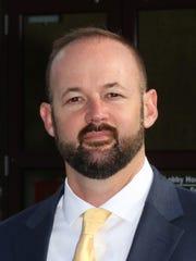 Chuck Adcock Photo