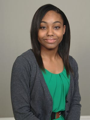 Chloe Winston, a student at Pike High School, is being honored as a Power of Children Award winner by The Children's Museum.