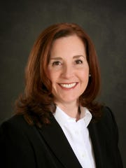 Michigan State Rep. Pamela Hornberger, R-Chesterfield Township