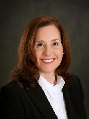 Michigan State Rep. Pamela Hornberger, R-Chesterfield Township