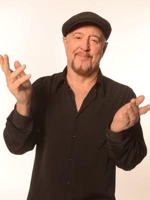 Kim Wilson will bring his classic blues to the Carrillo Recreation Center in Santa Barbara at 7 p.m. Saturday.