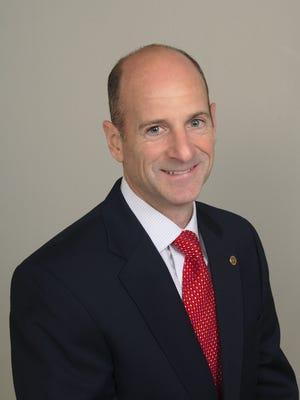 Christian Gaudioso, senior vice president, senior credit underwriter, Peapack-Gladstone Bank.