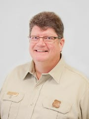 Kevin Elliott will take over as Los Padres forest supervisor
