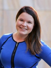 Kristina Chumpol: Director of programs and partnerships,