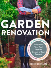 Projects large and small will help you renovate your garden into something extra-special.