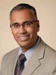 Dr. Ashok Rai, Prevea Health president and CEO