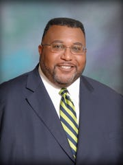 Louisiana State Rep. Cedric Glover of Shreveport.