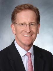 Mike Keating, president and chief executive officer
