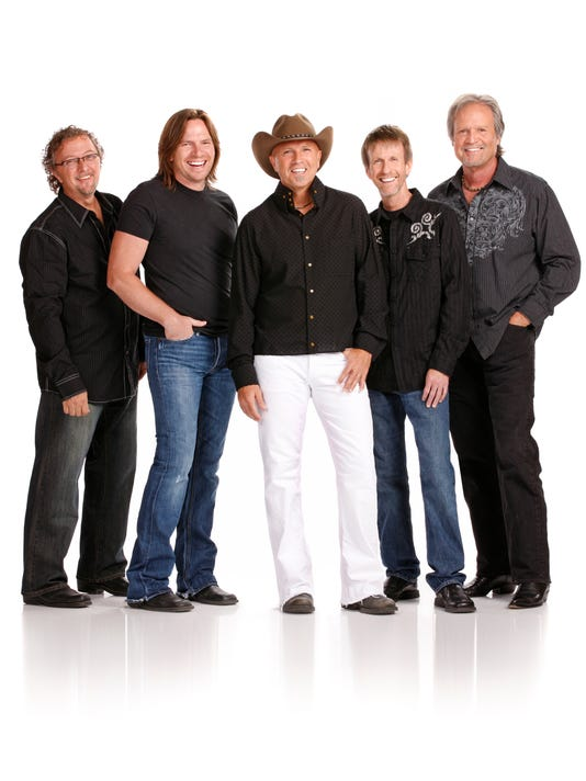 1- Sawyer Brown
